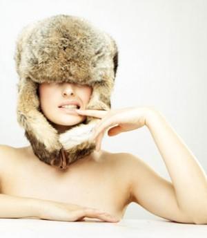 Kışın vücut bakımı