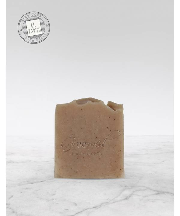 Natural Argan Soap
